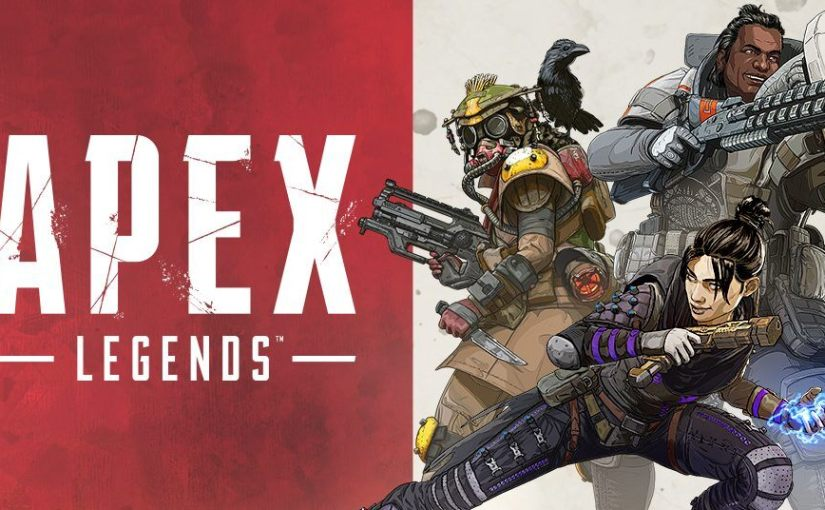 Apex Legends Is Coming To Mobile Devices