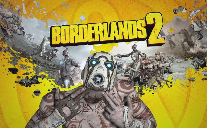Borderlands Series Surpasses 40 Million Copies Sold