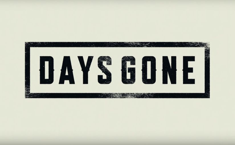 UK Charts: Days Gone Tops A Slow Week