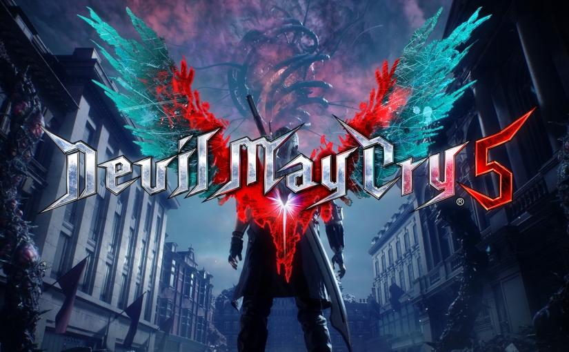 Capcom Release Updated Platinum GamesList