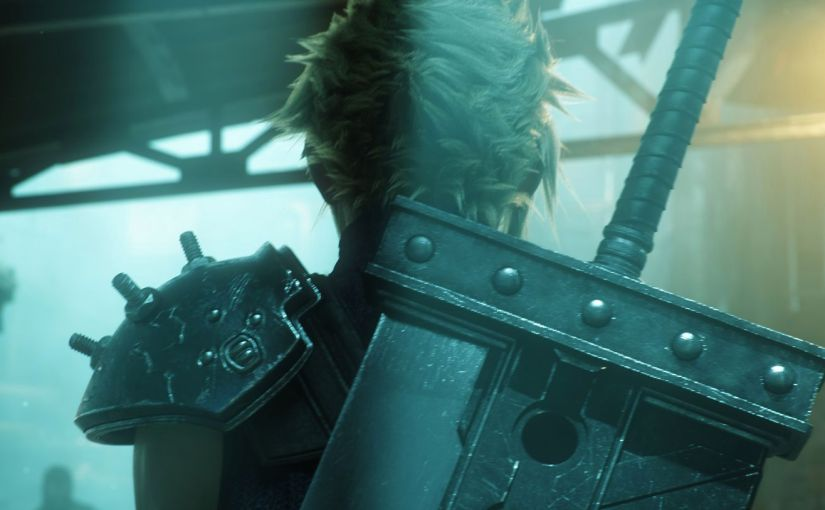 Final Fantasy VII Remake Is Still Episodic, New State Of Play Trailer Released