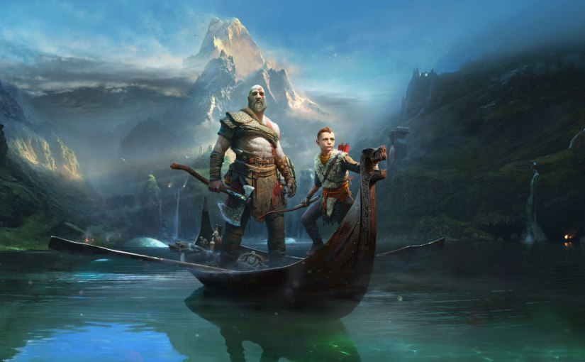 God of War Sales Surpass 10 Million