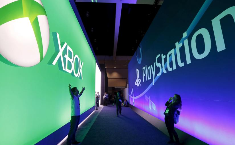 Sony & Microsoft Are Partnering On Cloud Gaming & Streaming Platforms