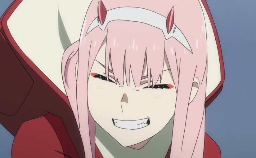 DARLING in the FRANXX Zero Two Figurine Now Available For Pre-Order