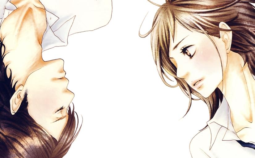 Kanae Hazuki Launching New Manga Series NextMonth