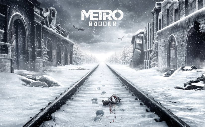 Metro Exodus Was The Biggest Launch In THQ Nordic's History, Partnering With 4A Games Again