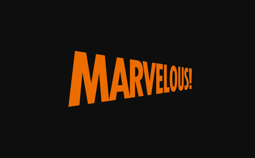 Marvelous President Steps Down