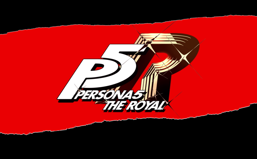 Persona 5 The Royal Gets A New Director & Producer